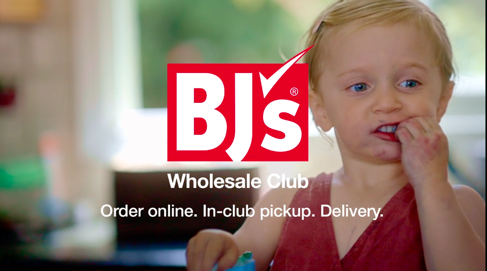 BJ's Wholesale hits the right tone, approach