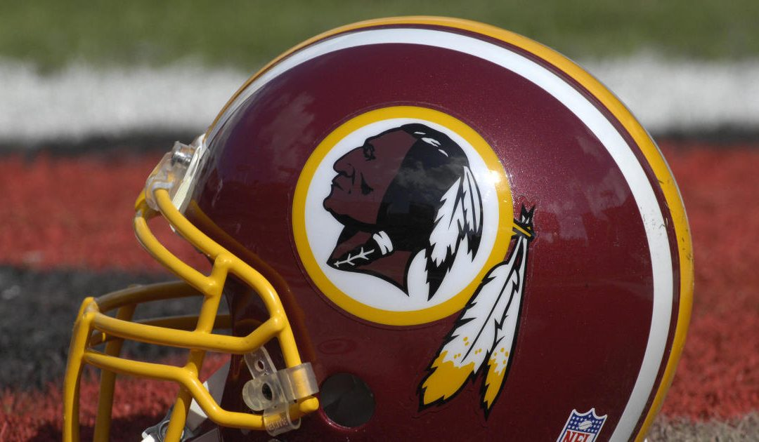 Money drives Washington Redskins name change