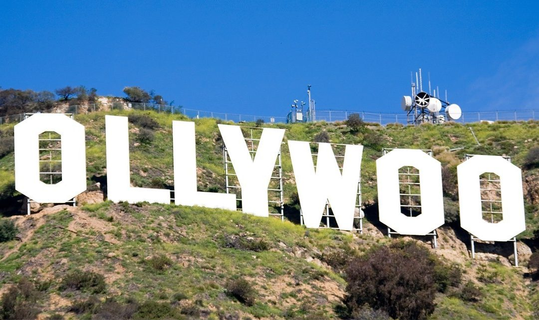 Movie studios headed back to the 40s