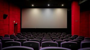Can movie theaters become brands?