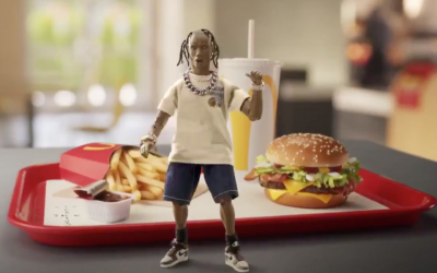 Fast food marketing: Too often it's just a temporary fix