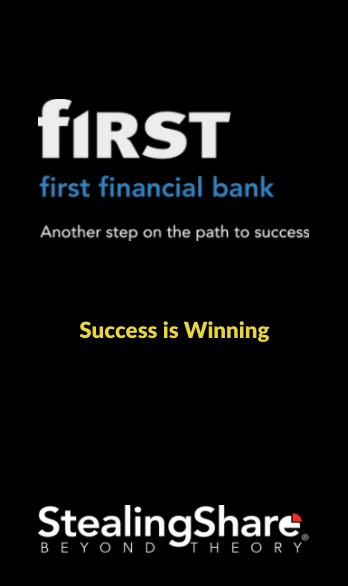 First Financial Web Story