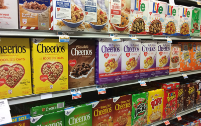 CPG marketing: Nothing's changed because of COVID-19