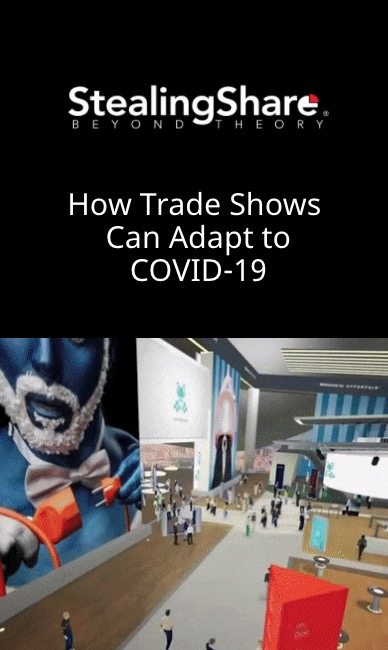 How Trade Shows can Adapt in COVID-19