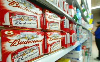Super Bowl ad spend: Budweiser switches tactics