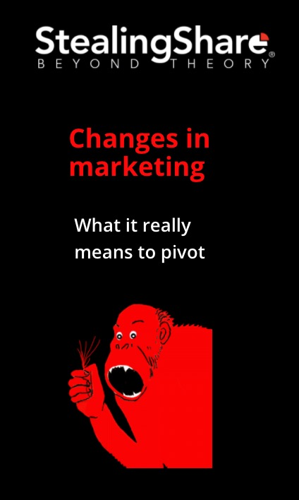Changes is Marketing Web Story