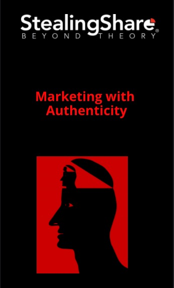 Marketing with Authenticity Web Story