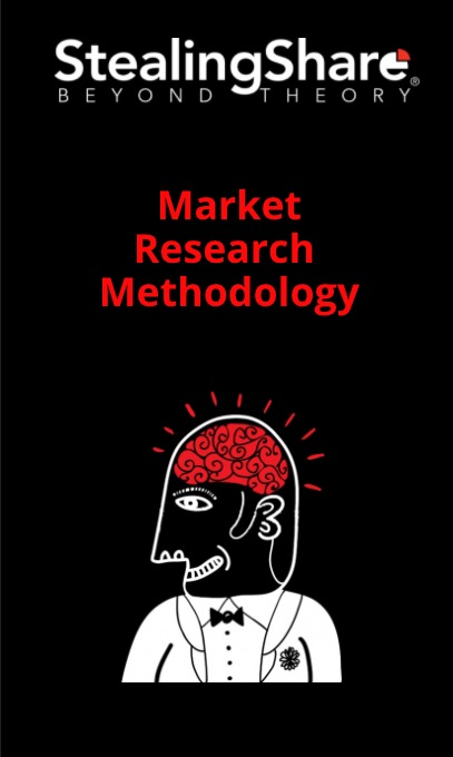 Market Research Methodology Web Story