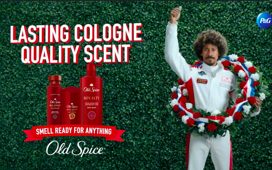 A case study in marketing research strategy: Old Spice
